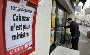 """La presse quotidienne jeudi attend """"un grand nettoyage"""" et aspire à de la """"morale"""" de la part de la classe politique après le scandale Cahuzac tout en rappelant à la droite qu'elle n'a """"guère de leçons à donner""""."""