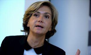 Valérie Pécresse, le 15 novembre 2016 à Paris.