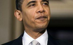 Le président Barack Obama devrait annoncer vendredi comment il entend tenir sa grande promesse de mettre fin à la guerre en Irak, et paraissait pencher pour un retrait de la plupart des troupes de combat en un peu plus d'un an et demi.