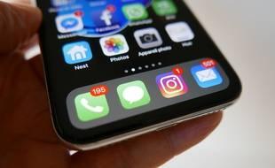 La disparition du bouton Home sur l'iPhone X implique une nouvelle ergonomie.