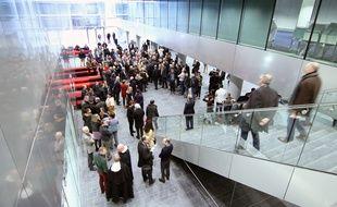 A la fin de l'année, le Couvent des jacobins aura accueilli 205 événements.