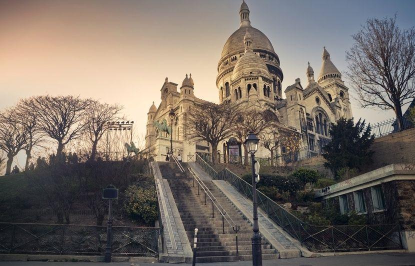 A la recherche du cœur de Montmartre