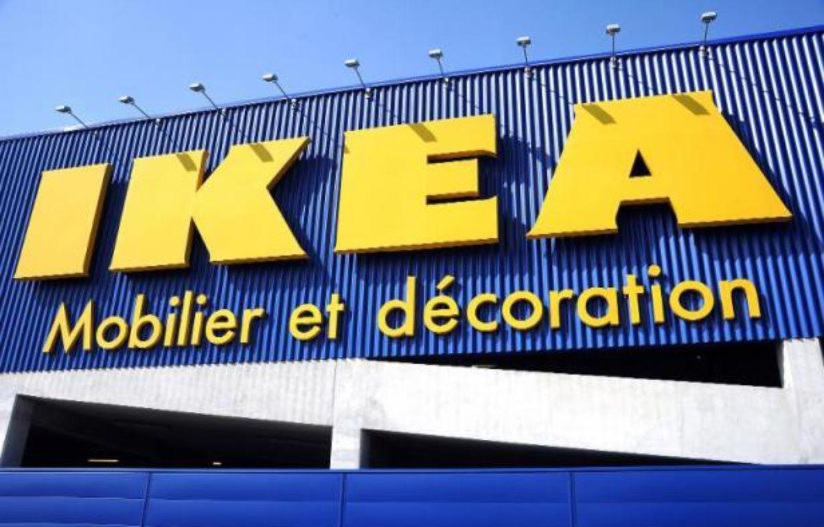Un magasin Ikea à Montpelleir, le 27 mars 2013 – Pascal Guyot AFP