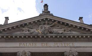 L'homme avait tenté de mettre le feu à une annexe du palais de justice de Strasbourg.