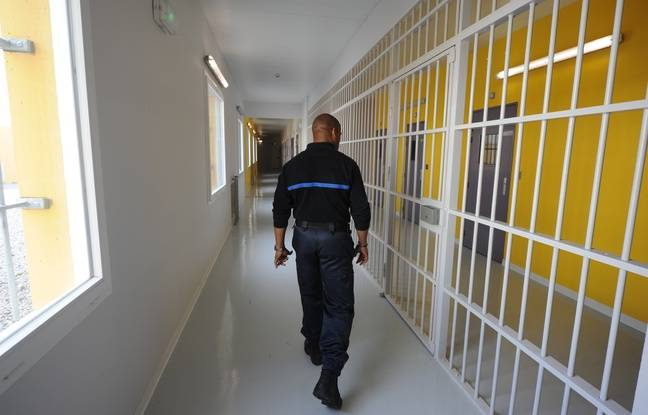 nantes saint nazaire le gouvernement annonce une nouvelle prison. Black Bedroom Furniture Sets. Home Design Ideas