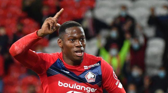 Bordeaux-Lille: Le Losc «a remis en route la machine » Jonathan David, encore buteur face aux Girondins