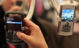 Le groupe canadien Research In Motion (RIM), fabricant du téléphone multifonctions BlackBerry, a annoncé mercredi l'implantation à Bochum, en Allemagne, de son premier centre de recherche et de développement à l'extérieur du Canada.