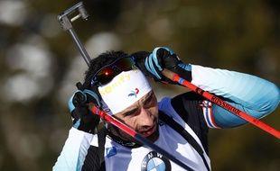 Martin Fourcade, en manque de sensations, va faire un break pour mieux préparer les Mondiaux de biathlon.