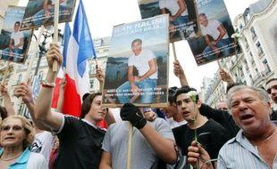 """La jeune femme condamnée pour avoir """"appâté"""" Ilan Halimi, un Juif de 23 ans tué en 2006 par Youssouf Fofana après trois semaines de séquestration par le """"gang des barbares"""", est récemment sortie de prison où elle a passé un peu moins de six années, a-t-on appris vendredi auprès de son avocate."""