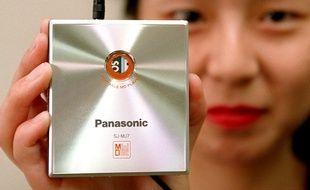 Lancé en 1992 par Sony, le format MiniDisc s'est rapidement fait détrôné par le MP3.
