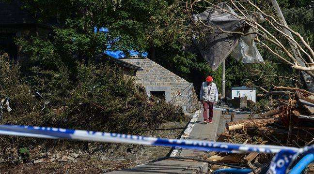 37 morts et six personnes toujours portées disparues, selon un nouveau bilan