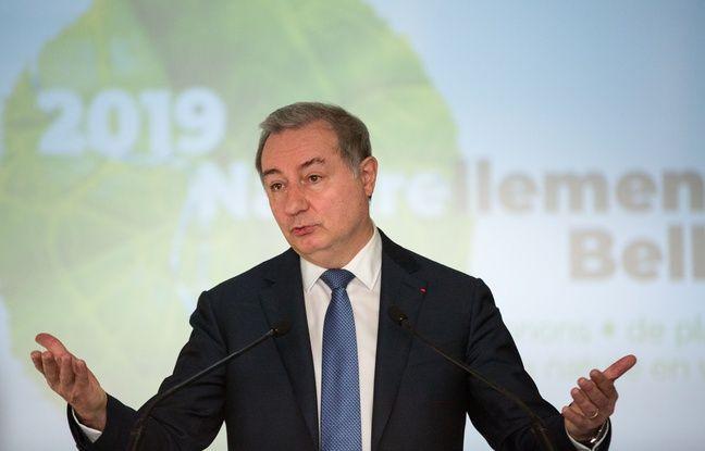Municipales 2020 à Toulouse: Comment Jean-Luc Moudenc jongle entre pas encore candidat et candidat