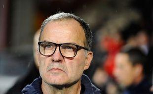 Marcelo Bielsa pourrait rebondir à Leeds