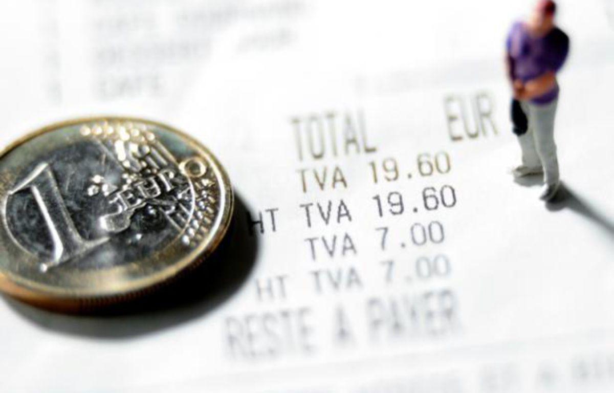 Imposition: derrière l'emblématique impôt sur le revenu et la TVA cohabitent des taxes, redevances, contributions et cotisations sociales à foison – Philippe Huguen AFP