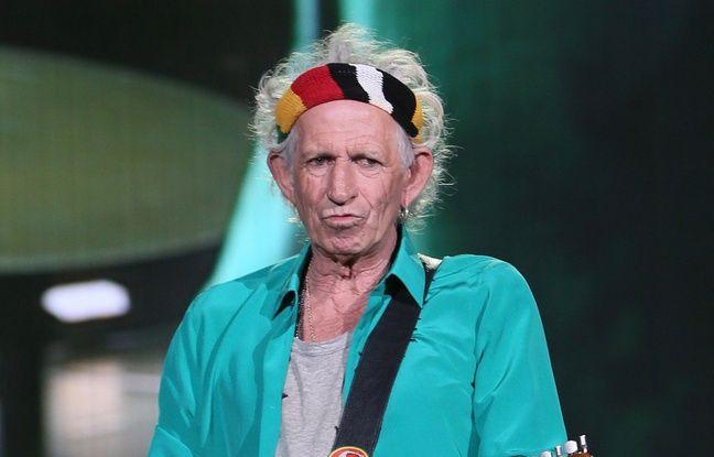 Keith Richards n'aurait pas dû toucher à la guitare de Chuck Berry
