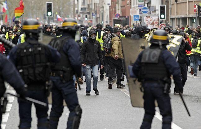 Nord: Un «observatoire des pratiques policières» vient d'être créé à Lille