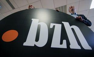 Ouvert d'abord aux entreprises et associations depuis septembre, l'extension .bzh est accessible aux particuliers depuis fin 2014.