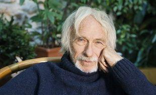 Portrait de Pierre Richard, invité du premier festival CineComedies à Lille.