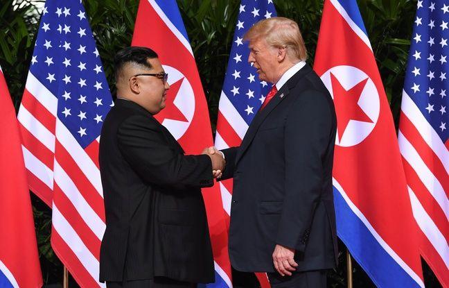 Le second sommet entre Trump et Kim Jong-un aura lieu fin février
