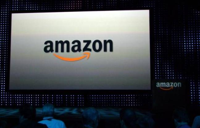 Keynote Amazon