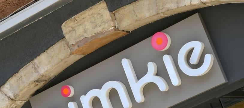 Le siège social de l'enseigne Pimkie est basé à Villeneuve d'Ascq, près de Lille, dans le Nord.