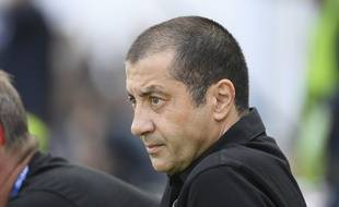 Mourad Boudjellal, star du stand-up