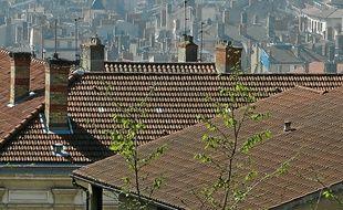 toulouse pollution aux particules fines sur la ville ce jeudi. Black Bedroom Furniture Sets. Home Design Ideas