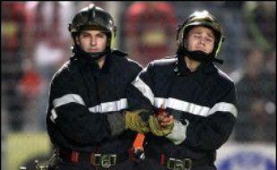 2018 semble être placée sous le signe d'une forte agressivité envers les policiers et les pompiers de Gironde, avec presque 100 agressions depuis janvier.