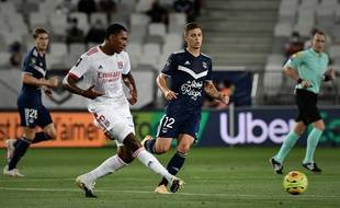 Le Lyonnais Marcelo.