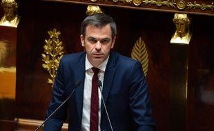 Olivier Véran est ministre de la Santé depuis février dernier.