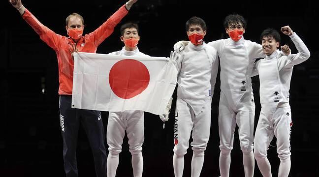 JO Tokyo 2021: Malgré un contexte pesant, les Japonais sont en train de nous sortir des Jeux de dingue