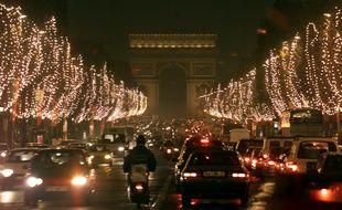 Une cérémonie historique devrait avoir lieu sur les Champs Elysées samedi 9 décembre, en l'honneur de Johnny Hallyday.