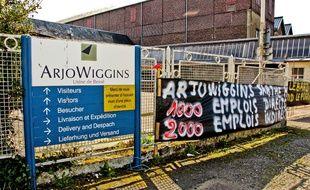 Argowinggins a été placée en liquidation judiciaire le 29 mars 2019.