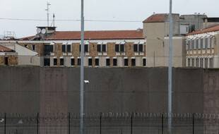 La prison de Perpignan, illustration