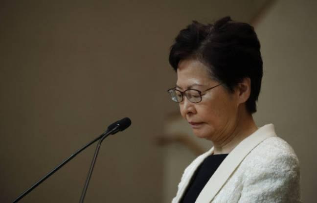 Crise à Hong Kong: Le projet de loi sur les extraditions vers la Chine va être définitivement retiré