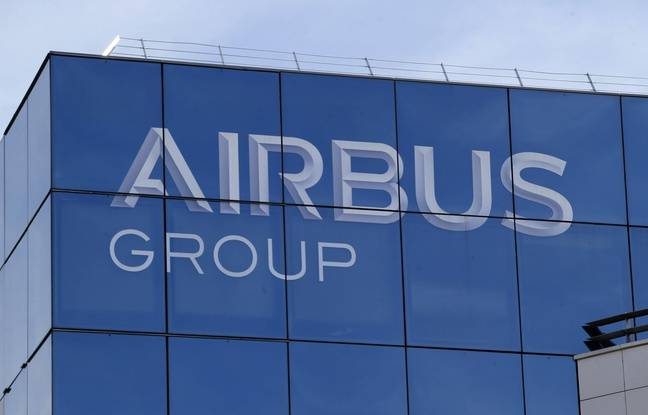 648x415 file in this may 6 2016 file photo the logo of the airbus group is pictured in suresnes outside