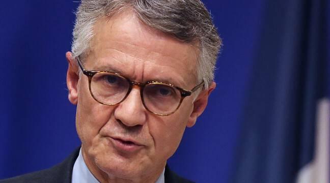 Attaque terroriste à Rambouillet EN DIRECT: Le procureur national antiterroriste fait le point sur l'enquête…