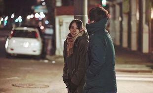 Un jour avec, un jour sans de Hong Sang Soo.