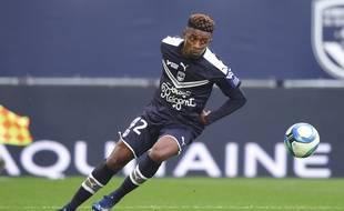 Jonathan Cafu a rejoué avec les Girondins de Bordeaux.