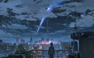 Your Name de Makoto Shinkai
