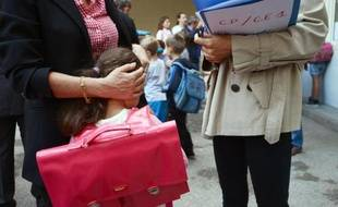 Plusieurs dizaines d'instituteurs débutants ou contractuels de Seine-Saint-Denis n'ont toujours pas reçu leur premier salaire, un mois et demi après la rentrée scolaire