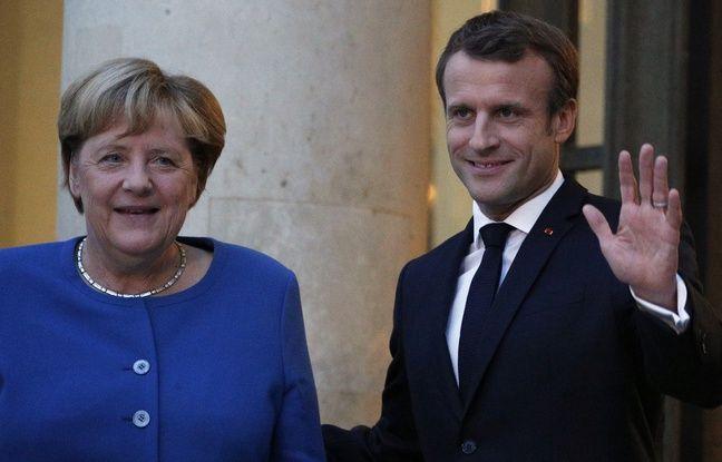 Pour Emmanuel Macron, l'offensive turque en Syrie risque de créer «une situation humanitaire insoutenable»