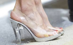 79d106b2c2e Des chaussures à talons hauts confortables