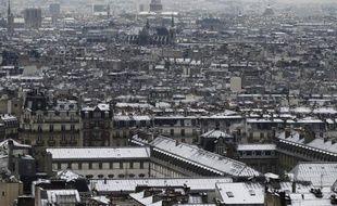 La trêve hivernale des expulsions locatives débute lundi à 21H00, mettant en sursis plusieurs milliers de locataires pendant quatre mois et demi