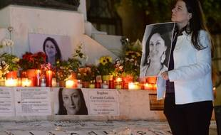 La journaliste Daphne Caruana Galizia a été tuée ne 2017. (archives)