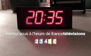 La suppression de la publicité à partir de 20H00 sur France Télévisions entre en vigueur à partir de ce lundi, une mesure qui bouscule l'ordonnancement des soirées télévisées alors qu'un appel à la grève, lancé sur France 3, était bien suivi à la mi-journée.
