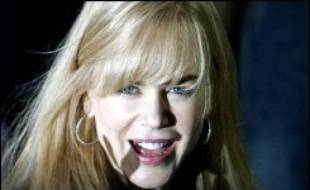 L'actrice australienne Nicole Kidman a écourté ses vacances de fin d'année dans son pays natal après une altercation avec un paparazzo, a rapporté mardi la presse.
