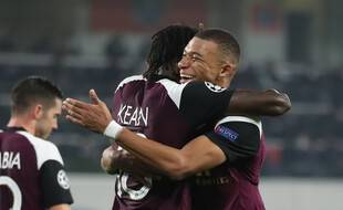 Mbappé et Kean sont sortis contre Nantes mais rien de grave a dit Tuchel.