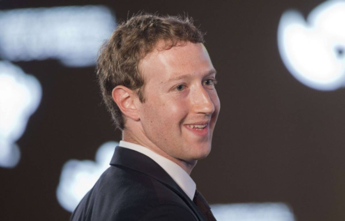 Mark Zuckerberg au Panama en avril 2015 – Pablo Martinez Monsivais/AP/SIPA