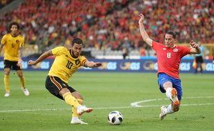 Eden Hazard peut être un des grands joueurs de ce Mondial